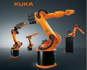 История KUKA: Автоматизация тогда и сегодня