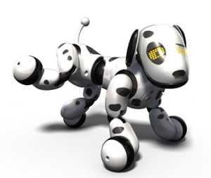 Aibo - легендарная собака-робот от Sony