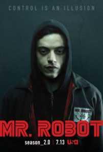 Мистер Робот (Сериал, 1-4 сезон)