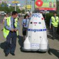 Это Robocop полицейский 21 века