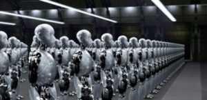 Первые роботы и история развития робототехники