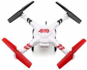 Квадрокоптер WLToys V686G с FPV камерой 2MP купить в интернет-магазине Somebox