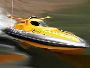 """Радиоуправляемые лодки и катера в магазине """"Спорт и Хобби"""""""