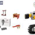 Программируемый робот для детей: обзор, отзывы