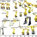 Коллаборативные-роботы FANUC - Fanuc