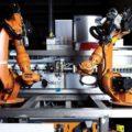 Кто сегодня производит промышленных роботов в России