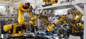 Промышленный робот-манипулятор: все могу и все умею — Mentamore