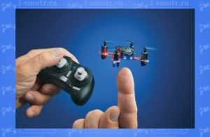 Симулятор квадрокоптера на ПК как альтернатива для новичков