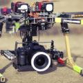 TOP 6 бюджетных квадрокоптеров с хорошей камерой