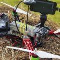 Детали для дрона с камерой: обзор наборов и пошаговая сборка