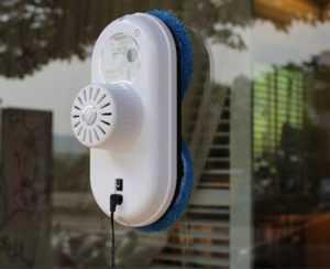 Робот мойщик окон - ТОП 7 роботов-пылесосов для мойки окон
