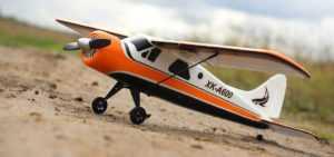 Откройте для себя мир радиоуправляемых самолетов PRO Хобби – интернет-журнал о моделизме