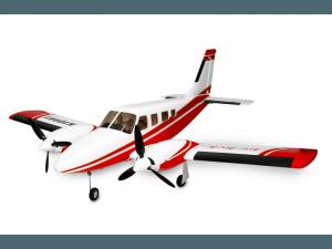 Радиоуправляемые самолеты - Радиоуправляемые самолеты (электро) - Средние модели (от 600 до 1200 мм)