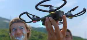 Селфи дрон: обзор лучших моделей, все достоинства и недостатки
