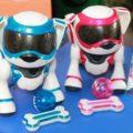 Робот собака Дюк Silverlit 88557: Обзор, минусы и плюсы и игрушки, где купить отзывы