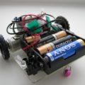 Как построить робота – конструкция и схема
