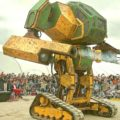 Военные и боевые роботы России и Мира