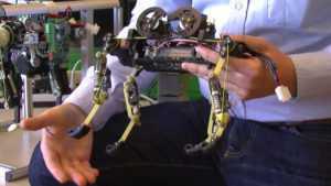 BEAM роботы