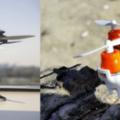   База потерянных и найденных квадрокоптеров, самолетов и других дронов на единой карте