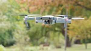 Квадрокоптер для человека: обзор технологий пассажирских дронов