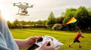 Увеличение дальности квадрокоптера - как увеличить дальность полета квадрокоптера