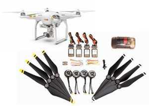 Обзор и тестирование квадрокоптера Syma X25PRO – игрушка с GPS и FPV по доступной цене | Квадрокоптеры и гексакоптеры | Обзоры | Клуб DNS