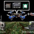 Видеопередатчики FPV: технические характеристики. Какой купить? - Все о квадрокоптерах | PROFPV.RU