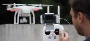Полёт на квадрокоптере: калибровка дрона, и как подготовиться к съёмке