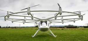 Какие дроны используют в мировом кинематографе / Блог компании Smile-Expo / Хабр