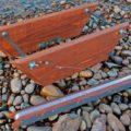 Чертежи кораблика для рыбалки своими руками