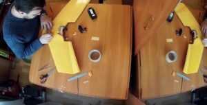 Как сделать микро квадрокоптер своими руками - Сделай сам