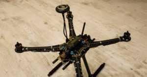 Квадрокоптер на Ардуино: поэтапная сборка и настройка своими руками