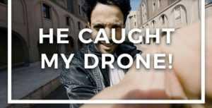 Что такое FPV дрон и какие бывают его типы? | Пикабу