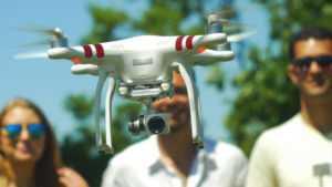 Как избежать крашей (падений) и увеличить устойчивость полета квадрокоптера - Hellhog - блог