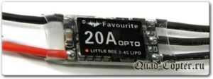 Как выбрать регулятор и аккумулятор для квадрокоптера