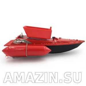 Кораблик для завоза прикормки: принцип действия, преимущества, топ-10 лучших корабликов для прикорма