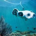 Дрон SwellPro Spry, водонепроницаемый подводный Дрон с 4K камерой, портативный Дрон|Дроны с камерой|   | АлиЭкспресс