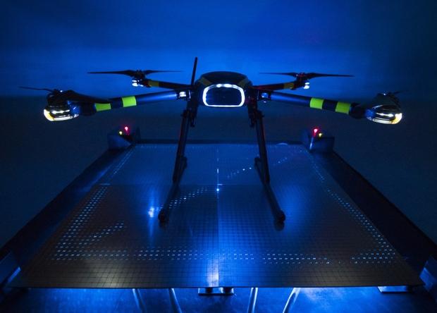 Автоматическая посадка малых беспилотных летательных аппаратов с использованием компьютерного зрения – тема научной статьи по компьютерным и информационным наукам читайте бесплатно текст научно-исследовательской работы в электронной библиотеке КиберЛенинка