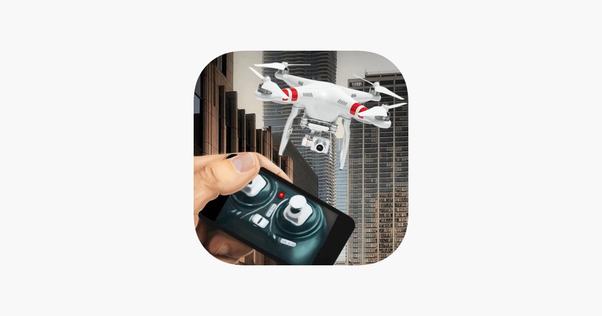 Полный обзор квадрокоптера с участием Apple