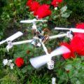 Дроны - перспективная технология для современного кино - arduino  - Electronic Parts