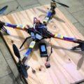 Создаем квадрокоптер на базе arduino