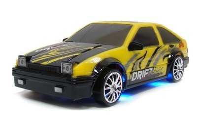 ae86 drift rc car — купите ae86 drift rc car с бесплатной доставкой на АлиЭкспресс  version