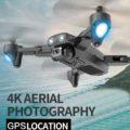 S167 Складная GPS WiFi FPV Drone с HD камерой | Gearbest Russia