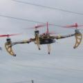 Квадрокоптер своими руками: Часть I / Хабр