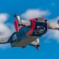 Обзор квадрокоптера DJI Mavic Air: складной летающий цифрокомпакт