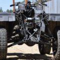 Квадроцикл своими руками: подробное описание, чертежи