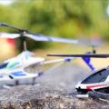 Как запускать радиоуправляемый вертолет? - Hellhog - блог