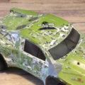 Как собрать крутую машину своими руками или Что такое Kit Car? Радиоуправляемые автомобили как хобби Как сделать радиоуправляемые машины своими руками